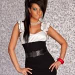 Rochie Private Love White - Reduceri haine