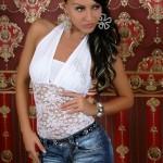 Body din dantela Misso - Reduceri haine