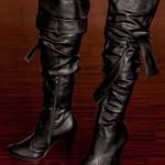 Cizme Eternity Black - Reduceri haine