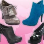 7 lei pentru o reducere de 50% la orice pereche de pantofi - Reduceri haine
