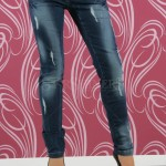 Jeans Mexton Holiday Blue - Reduceri haine