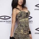 Rochie Mexton Delicious Brown - Reduceri haine