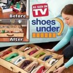 Reducere Organizator pantofi