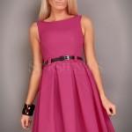 Rochie Flirty Lady Pink