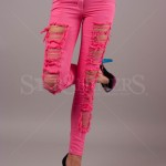 Jeans Ocassion Exclusive Pink