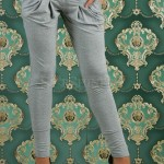 Pantaloni Mexton Glory Grey