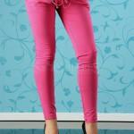 Pantaloni Mexton Spicy Pink