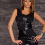 Rochie Neagra Incredible Lady