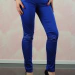 Pantaloni Fofy Serenity Blue