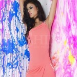 Salopeta Mexton Stunning Pink