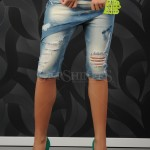 Jeans Mexton Dinamic Style Blue