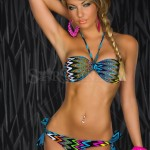 Costum De Baie Passion Blue