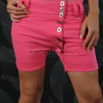 Pantaloni Scurti Mexton Soul Pink