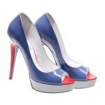 Pantofi de dama Condur