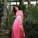 Rochie Mexton Fabulous Pink