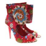 Sandale de dama red Weekend