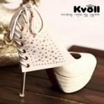 Reducere Incaltaminte - Pantofi Dama