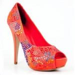 Pantofi de vara eleganti
