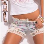 Pantaloni Scurti dama online