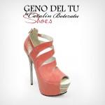 Sandale elegante by Catalin Botezatu