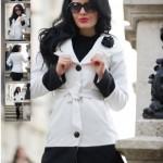 Palton dama 2013