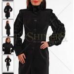 Palton cu blana LaDonna