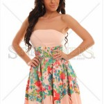 Rochie tip baby doll