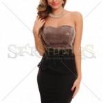 Rochie eleganta ieftina