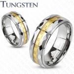Inel verigheta din Tungsten