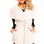 Jacheta eleganta de toamna
