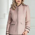 Jacheta eleganta de toamna dama