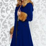 Palton in clos online