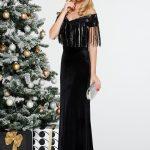 Rochie eleganta de Revelion